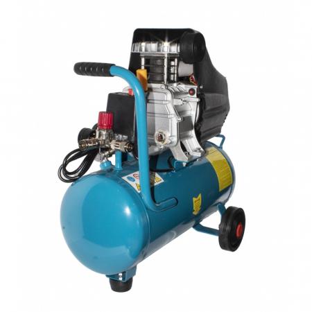 Compresor cu aer, ELEFANT AQUATIC XYMB24B 24L, 8BAR3