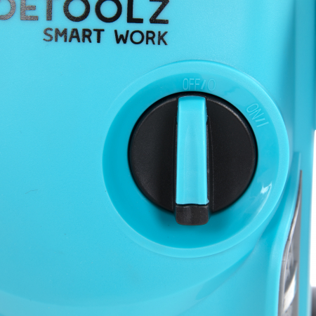 Aparat spalat cu presiune 135bar, Detoolz, 1600W, Smart Work [15]