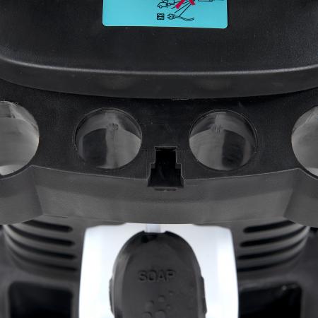 Aparat de spalat cu presiune 180Bar, Detoolz, 2400W, Smart Work [12]