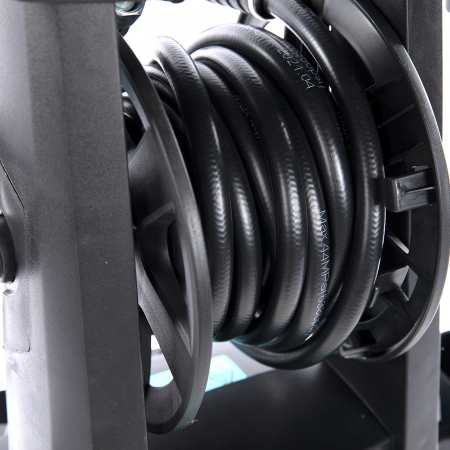 Aparat de spalat cu presiune 180Bar, Detoolz, 2400W, Smart Work [15]