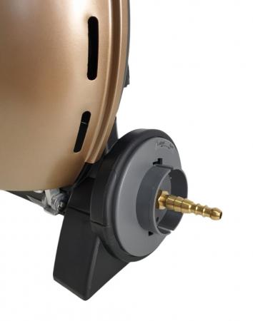 Gratar gaz O-Grill, Model 500, 2.7 kW, 1065 cm², Camping, diverse culori7