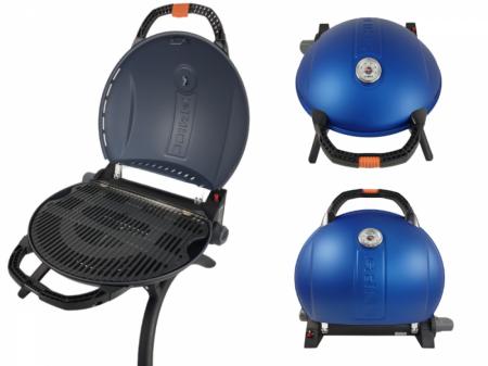 Gratar gaz O-Grill, Model 900, Diverse culori, 3.2 kW, 1450 cm², Camping [2]