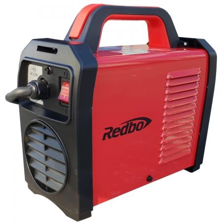 Invertor sudura Redbo MMA 300A, Accesorii Incluse, Electrozi 1.6-5 mm1