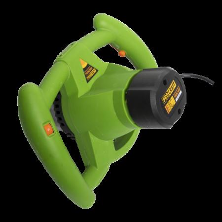Mixer electric PROCRAFT PMM2000 pentru materiale constructii, 2000 W, 700 RPM [1]