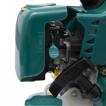 Motocoasa de umar ALTAI GX 4500 Profesional, 6CP, 4500W, 4 tipuri de taiere, 1000rpm [3]