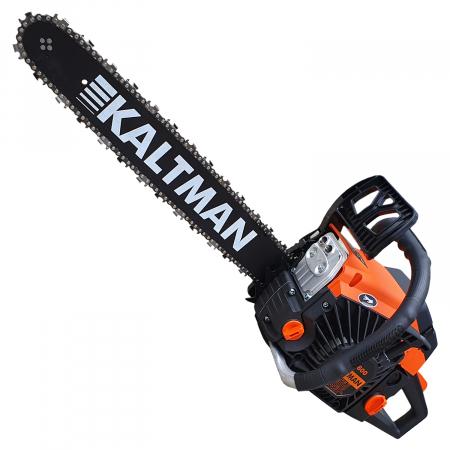 Pachet KALTMAN, Motocoasa + Motofierastrau , 6CP, accesorii incluse2