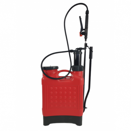 Pompa de stropit manuala Elefant SM12L, Volum 12l, 3 tipuri de pulverizare [2]