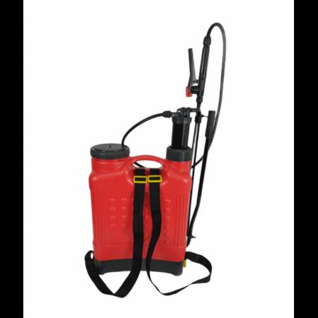 Pompa de stropit manuala Elefant SM16L, Volum 16l, 3 tipuri de pulverizare [1]
