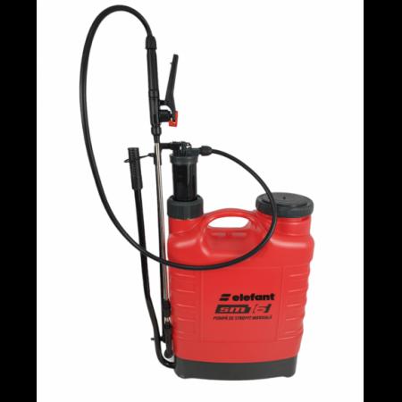 Pompa de stropit manuala Elefant SM16L, Volum 16l, 3 tipuri de pulverizare [2]
