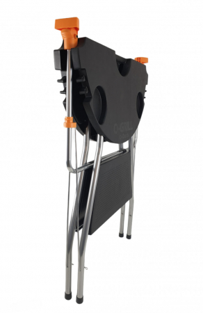 Masa de gratar O-dock, pentru O-Grill, pliabila, max. 55 kg [1]