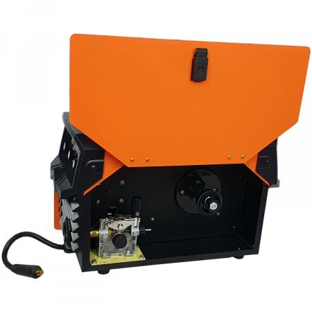 Invertor pentru sudura, Model UralMash, MIG/MAG/MMA, CPH 310Ah2