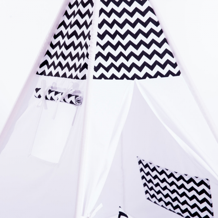 DARE TO DREAM Set Cort Zig Zag