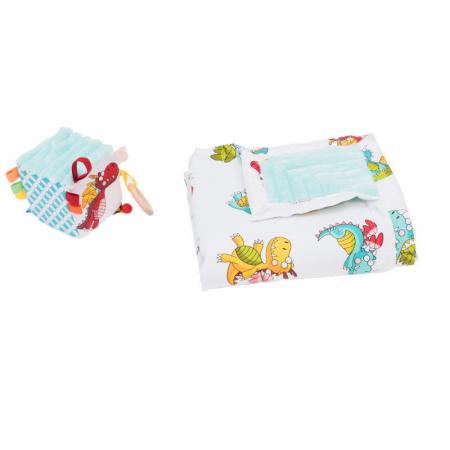 Cub textil BABY – Dragonii din povesti