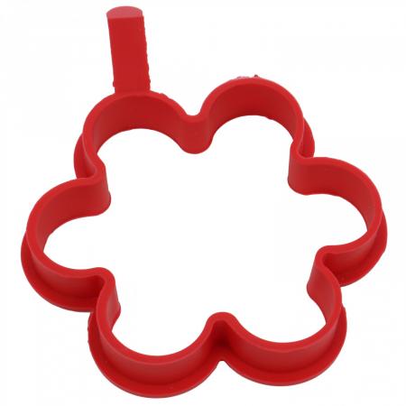 Forma silicon oua ochiuri | www.micostore.ro