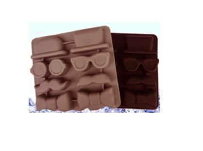 Forma silicon preparare ciocolata | www.micostore.ro.