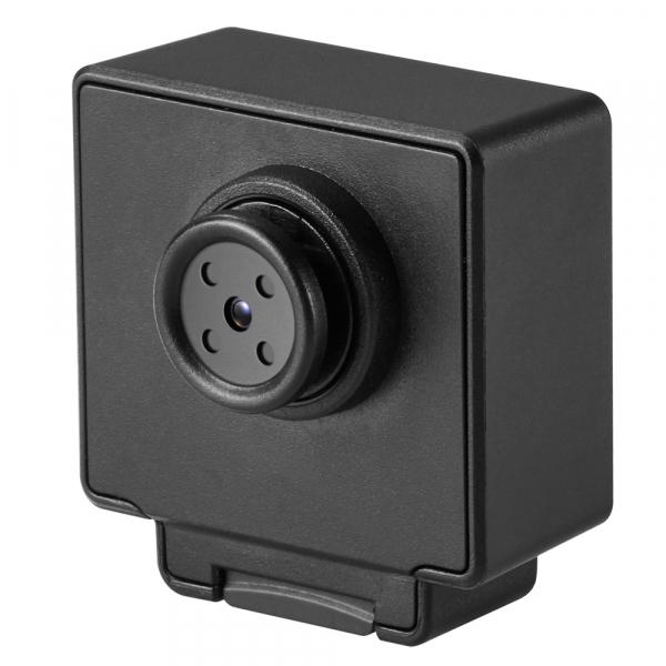 Camera Video Spy Portabila cu Rezolutie FULL HD, 128GB, Alimentare Permanenta [0]