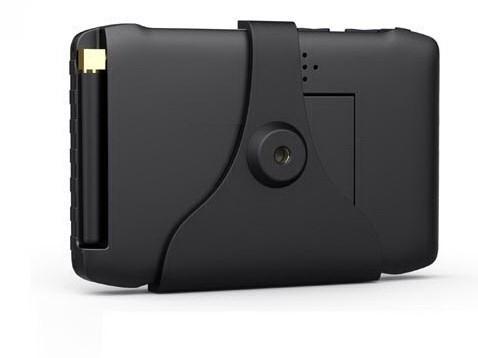 """Mini DVR Portabil 5"""", Detector Miscare, 12 Ore Autonomie 2"""