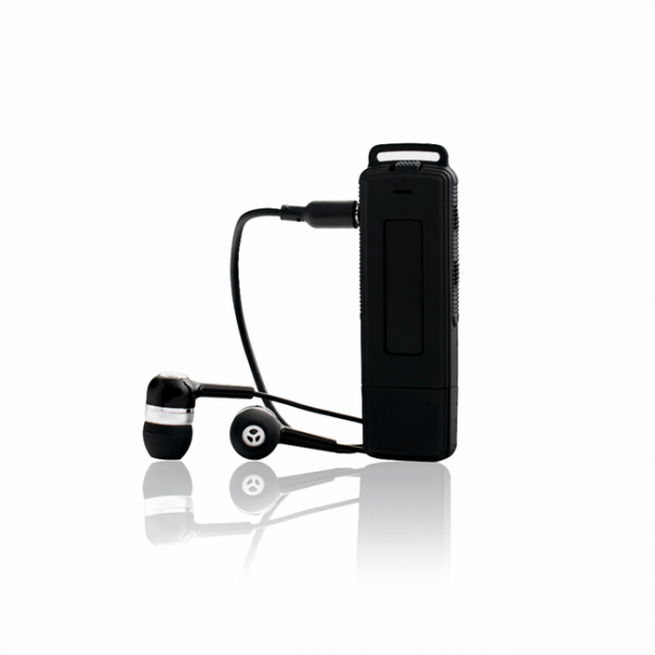 Stick USB de Memorie Spion cu Inregistrare 384kbps, Functie de Activare Vocala, Memorie Interna 8Gb - 564 de ore - Model Profesional 2