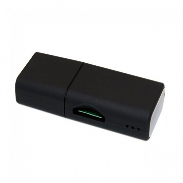 Camera Video Spy Integrata in Stick USB de Memorie cu Lentila Perfect Mascata, Rezolutie 1280x960p, Detector de Miscare 5