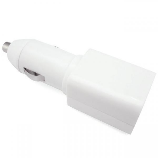 Incarcator Auto cu Microfon Gsm Spion Incorporat - Ascultare in Timp Real si Functie de Apelare Automata 0