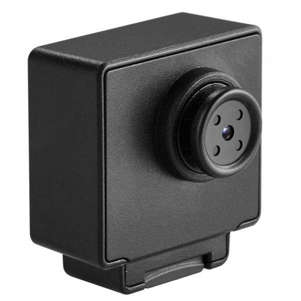 Camera Video Spy Portabila cu Rezolutie FULL HD, 128GB, Alimentare Permanenta [1]
