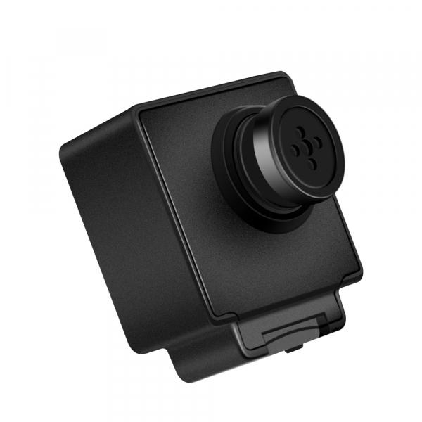 Camera Video Spy Portabila cu Rezolutie FULL HD, 128GB, Alimentare Permanenta [2]