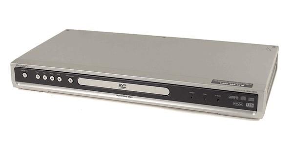 Camera Video Spion Ip Mascata in DVD Player – Vizualizare de pe Internet