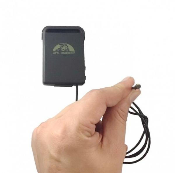 Mini Gps Tracker Profesional + Microfon Spy Profesional X-tend 2 mm 1