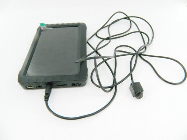 Camera Spion DVR Ascunsa pentru Bona si Copii cu Nightvision, Senzor de Miscare si Memorie 32GB 5