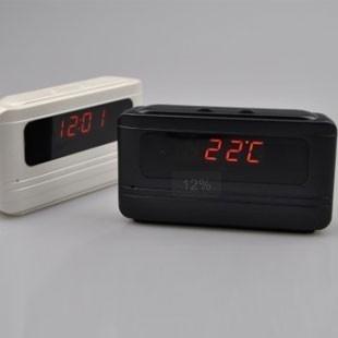 ceas spy de birou , telecomanda , detector de miscare 0