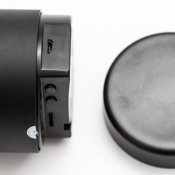 Cameră Video Ip Spion, Wi-Fi,DVR Ascunsă în Termos, Senzor de Mișcare, Rezoluție 1280x720P 1