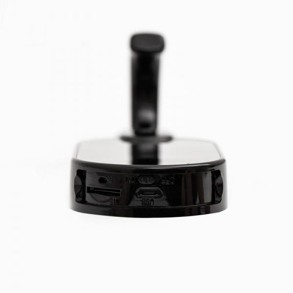Cameră Video Spion Mascată în Cuier, Wi-Fi P2P, Rezoluție 1080P, 32 Gb, Senzor Mișcare 3