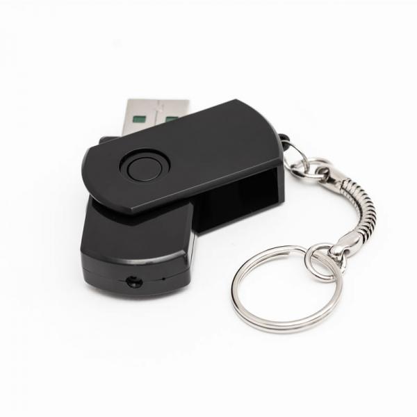 Cameră Video Spy Ascunsă în Stick USB de Memorie, 1280*960p ,32 Gb, Senzor de Mișcare 5
