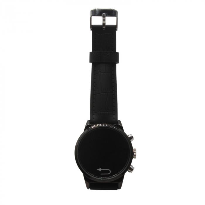 Camera Video Spy Ascunsa in Ceas de Mana Smart cu Filmare si Functie de Aparat Foto, Full HD, 32 GB [2]