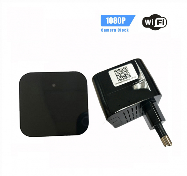 Camera Video Spy cu Rezolutie VGA Aascunsa in Incarcator USB, WIFI, Ip, p2p, DVR, 128 GB, Alimentare Permanenta 4