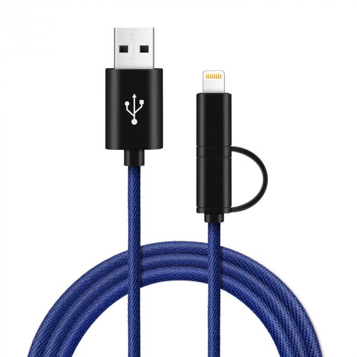 GPS Tracker si Microfon GSM cu activare vocala in Cablu USB pentru Telefon (Android/IOS ) [0]