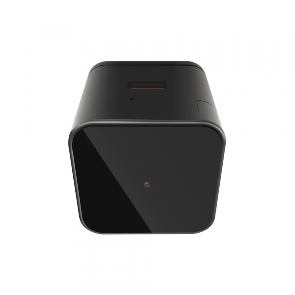 Camera Video Spy Ascunsa in Incarcator, Rezolutie 1280x720p, Wi-Fi Ip cu Nightvision, Senzor de Miscare, 128GB 0