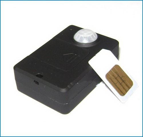 Microfon Spion GSM cu Senzor Miscare si Autonomie 30 de Zile 2