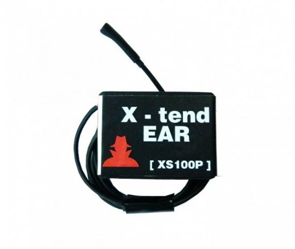 Microfon GSM Spionaj profesional ultraclear activare vocala X-tend EAR functie AGPS
