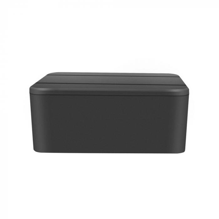 Mini GPS Tracker Spy, Autonomie 20 de Zile, Aplicație iOS + Android, Istoric 3 Luni, Model GPS20MINI [1]
