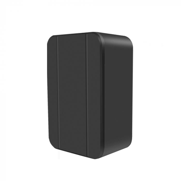 Mini GPS Tracker Spy, Autonomie 20 de Zile, Aplicație iOS + Android, Istoric 3 Luni, Model GPS20MINI [0]
