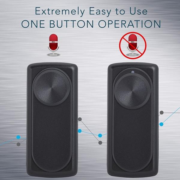 Modul Reportofon 8GB, Activare Vocală, 20 de Ore Autonomie și Capacitate de Stocare 90 de Ore, Model DOTON 9mm Grosime 3