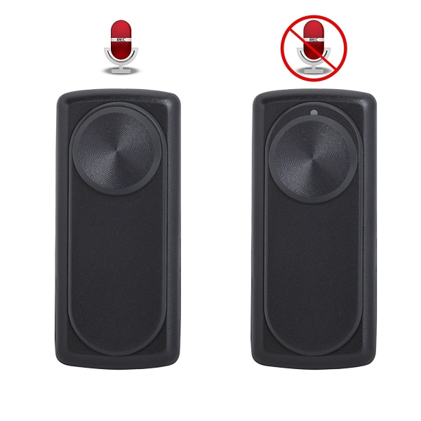 Modul Reportofon 8GB, Activare Vocală, 20 de Ore Autonomie și Capacitate de Stocare 90 de Ore, Model DOTON 9mm Grosime 2