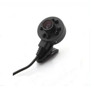 Camera Spion pentru Supraveghere CCTV cu Functie de Night Vision, 940Nm, Sunet, 600 TVL1