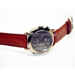 Cameră Video Spy Integrată în Ceas de Mâna cu NightVision și Rezoluție 1920x1080p