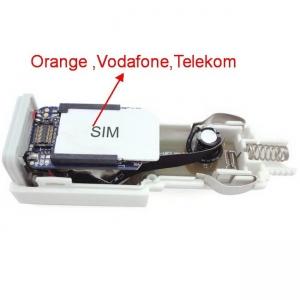 Incarcator Auto cu Microfon Gsm Spion Incorporat - Ascultare in Timp Real si Functie de Apelare Automata6