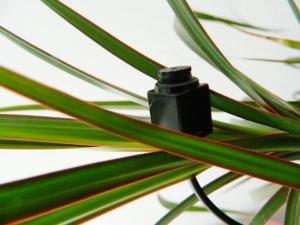 Camera Spion DVR Ascunsa pentru Bona si Copii cu Nightvision, Senzor de Miscare si Memorie 32GB4