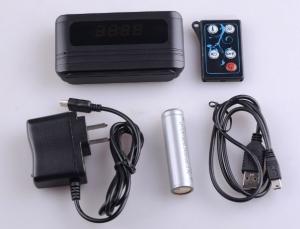 Ceas de Birou cu Cameră  Spion, HD  5 Mp , Senzor de Mișcare , 32GB , Model JSCM0833