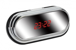 Camera spion HD in ceas de masa cu telecomanda [1]