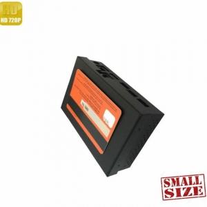Microcamera IP Spion Profesionala cu Microfon | 6 Luni Inregistrari | Senzor de miscare | Aplicatie Dedicata | Inregistrare Ciclica | Camera X-tend pentru o mai buna camuflare | BlackBoxMaxIP884